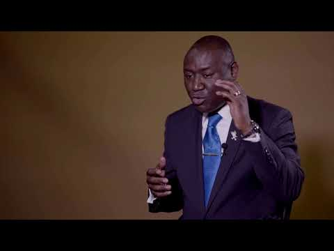 FULL INTERVIEW: Ben Crump on death of Stephon Clark, representing his family