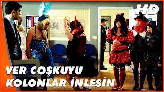 Kolpaçino Bomba  Ekip, Karakola Düşüyor  Türk Komedi Filmi