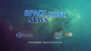 ASI TV: Space Zone News (25/11/13)