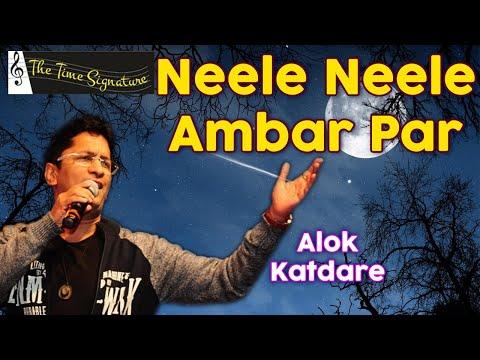 Neele Neele Ambar Par...by Alok Katdare