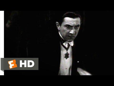 Dracula (5/10) Movie CLIP - Dracula Gets Thirsty (1931) HD