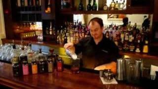 Tequila & Liquid Chocolat Aztec Chilli Cocktail Recipe