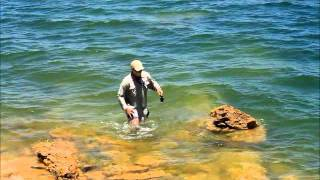 Egypt Fly Fishing   Lake Nasser 640 x 860