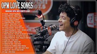 New OPM Love Songs 2021    Moira Dela Torre, December Avenue, Ben And Ben, Callalily