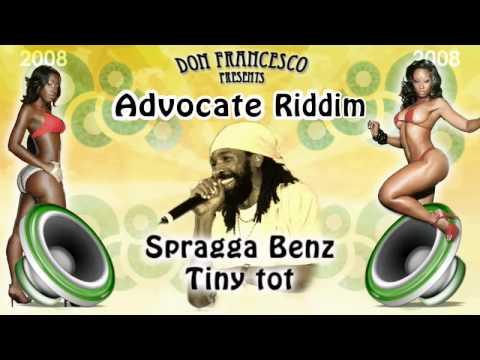 Advocate Riddim Mix
