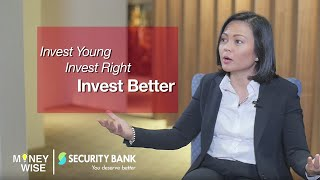 CNN Philippines: Give the Gift of Investment with Security Bank UITF Gift Card