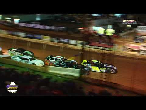 Limited Sportsman @ Cherokee Speedway May 3, 2019