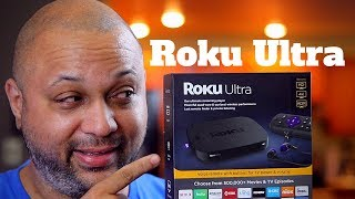 Roku Ultra Review 2018 - Is this the best 4K streamer?