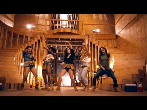 Fifth Harmony - Work from Home (Live Studio Version)