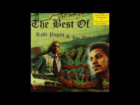 The Best Of Ralfi Pagan & Joe Bataan (Full Album)