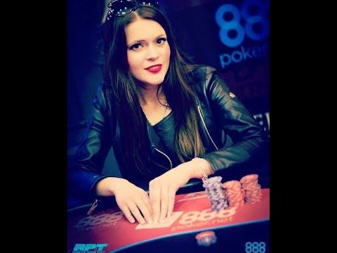 Покер, я и мое окружение =)