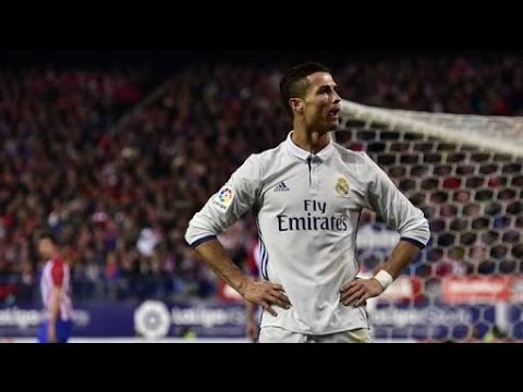 Cristiano Ronaldo ▶ Skills and Goals • 2017 • HD