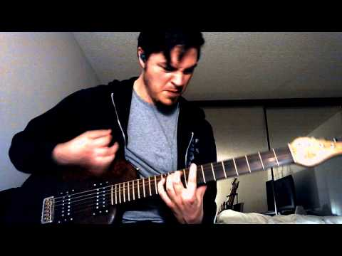 #PANTERACOVERSFROMHELL Yesterday Don't Mean Shit - Pantera Cover