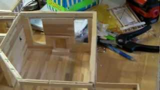 14 - Building Popsicle House