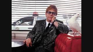 Elton John - Birds (Songs From The West Coast 6/12)