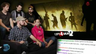Left 4 Dead 2 is AWESOME!
