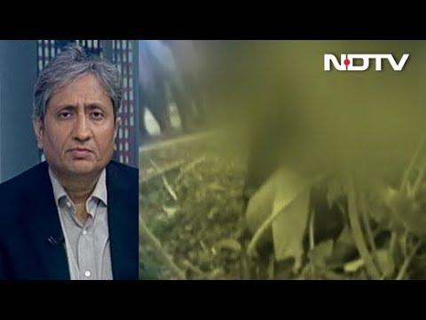 Ravish Kumar का Prime Time: धर्म के नाम पर कब तक होते रहेंगे कत्ल