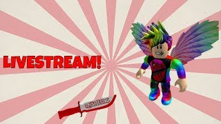 ATTEMPTING TOP 100 ON COMPETITIVE MODE! *ROAD TO 10,000 SUBCRIBERS!* (ROBLOX ASSASSIN LIVESTREAM)