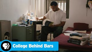 Inside Look | College Behind Bars | PBS