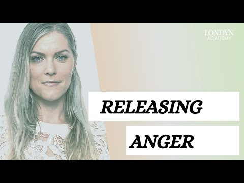 Releasing Anger with Energy Healing will Set you Free