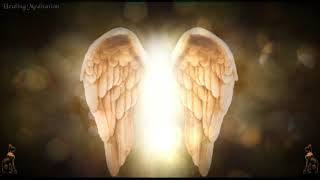 1111Hz. Spiritual Hug of Angel. Unconditional love of Guardian Angels. Make Your Wish Come True.