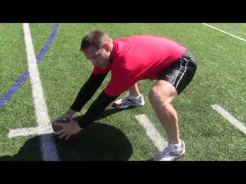 Secrets to Long Snapping Commercial