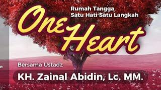 Download Video Bedah Buku: ONE HEART   Ustadz Zainal Abidin, Lc. MP3 3GP MP4