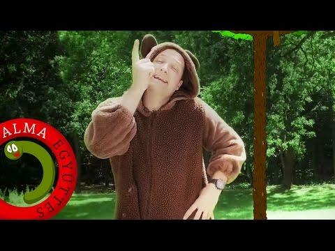 Alma Együttes - Dodó Maci - az Alma Együttes dala a Sárvári Mesék c. DVD-ről watch video
