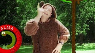 Alma Együttes - Dodó Maci - az Alma Együttes dala a Sárvári Mesék c. DVD-ről