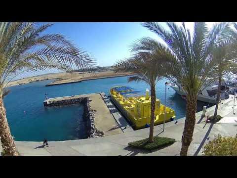 HD_Sunrise Marina Resort 5* Port Ghalib P.1