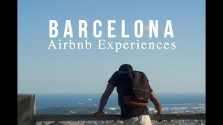 Gambar cover Barcelona - Airbnb Experience Travel Review (and Catalan Referendum)