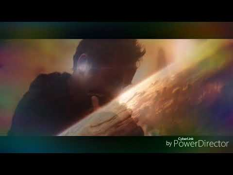 Marvel Studios' Avengers: Infinity War w/ Lapse by Black Math