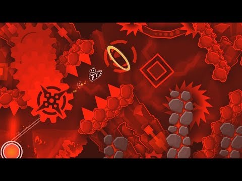 (Extreme Demon) Incipient by Jenkins GD | Geometry Dash 2.1