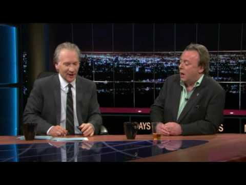 Bill Maher and guests discuss Obama's Marijuana statement