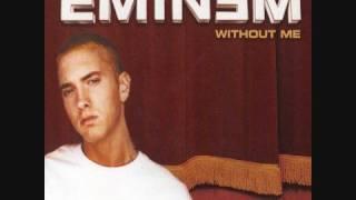 Eminem - Without Me ( AUDIO )