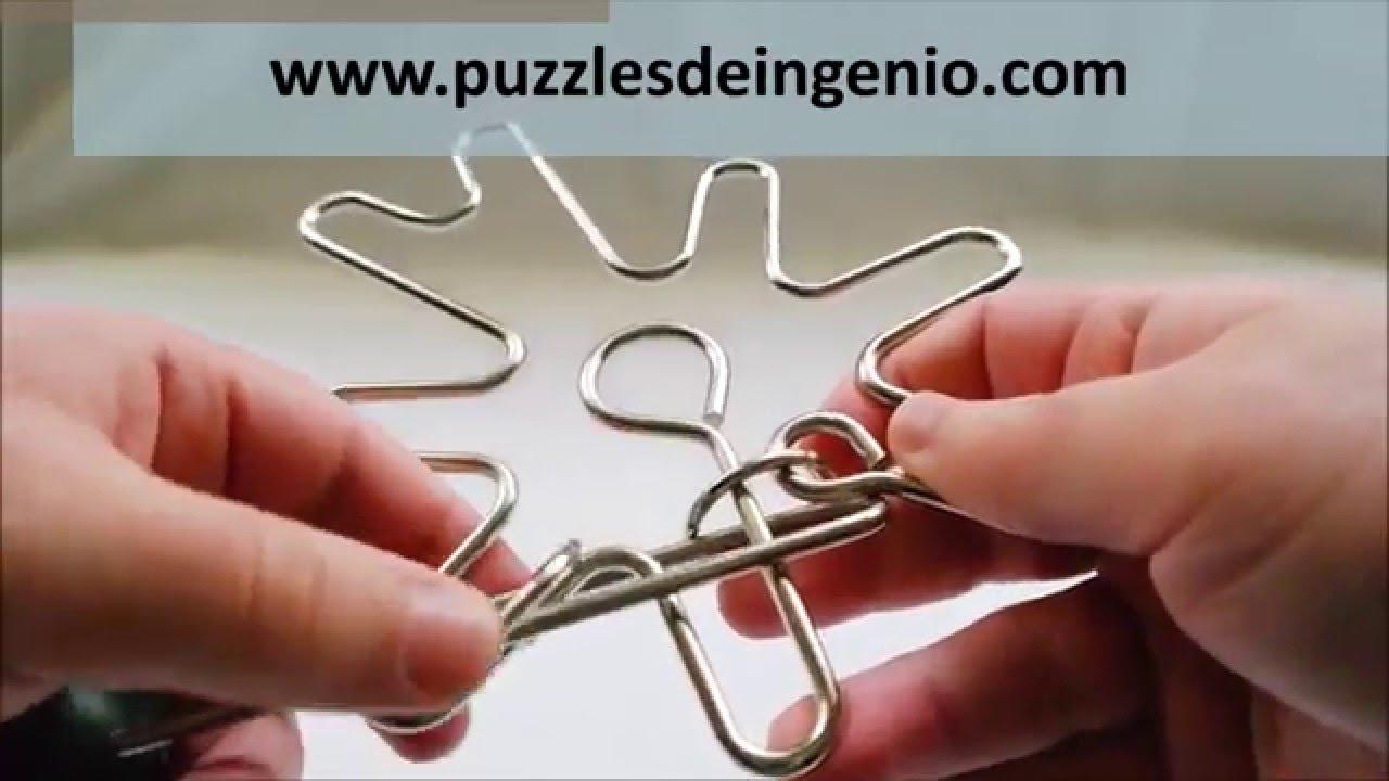 Solution Puzzle Sonne Jean Claude Constantin