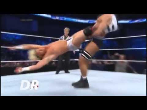 WWE The O.C. Edition (Mmm whatcha say)