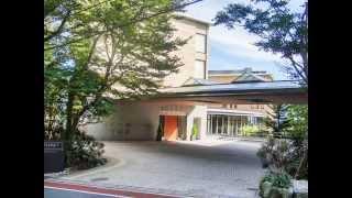 ハイアットリージェンシー 箱根 リゾートホテル&スパ(強羅温泉)
