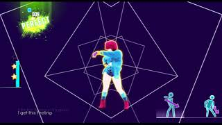 Just Dance 2018 - Keep On Moving - MEGASTAR PC Gameplay
