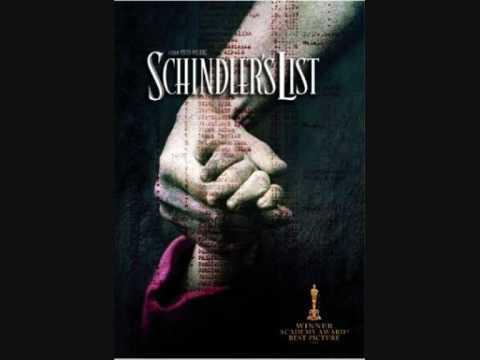 Schindler's List Theme (John Williams)