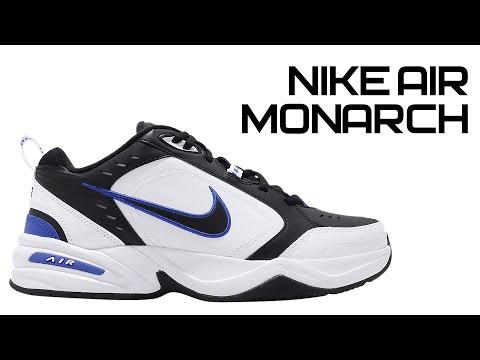 NIKE AIR MONARCH IV | НОВЫЙ КОЛОРВЕЙ | 415445-002