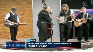 sura yako sautisol henhouse prowlers cover
