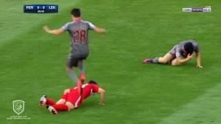 المباراة كاملة | برسبوليس الإيراني 0 - 0  لخويا | دوري أبطال آسيا 2017