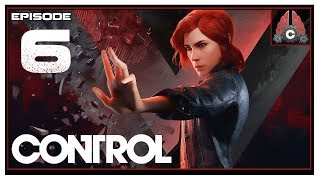 Let's Play Control With CohhCarnage (Thanks To Remedy For The Key) - Episode 6
