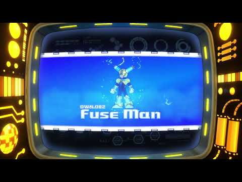 mega man 11 release date - 0 - Mega Man 11 Coming October 2018 With New Features