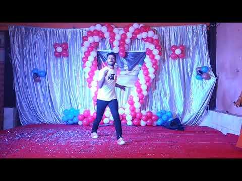 Bom Diggy Diggy | Random Wedding Performance | Kishan.710