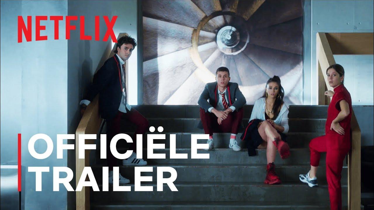 Élite: Seizoen 4 | Trailer | Netflix