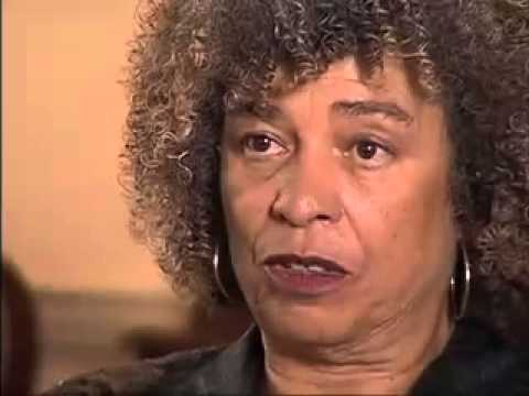 Former Membership in Communist Party - Angela Davis