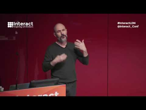 Mapping cross-channel ecosystems: Andrea Resmini