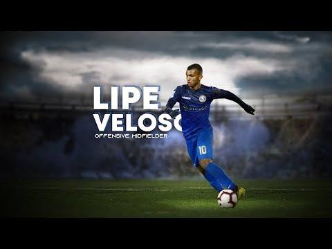 Lipe Veloso   Offensive Midfielder